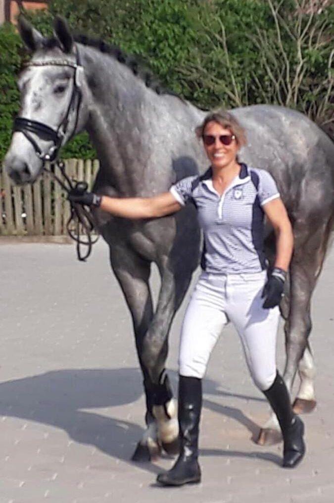 Gudrun, Team Lister Ponyschule