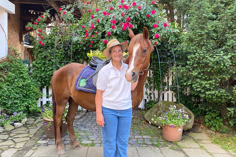 Ursel, Team Lister Ponyschule